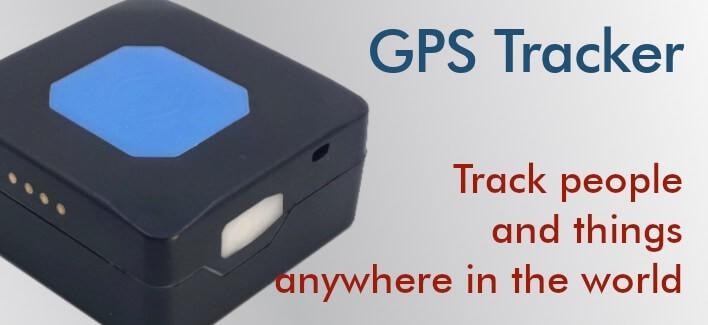 Autonomous GPS Tracker