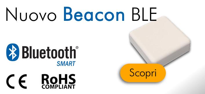 Beacon BLE