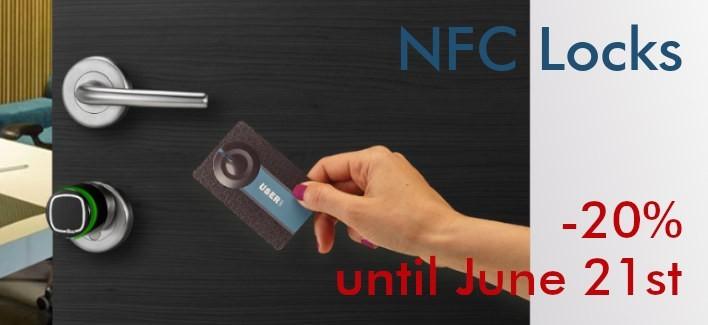 NFC Locks