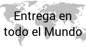 Entrega en todo el Mundo