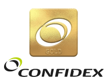 Confidex Gold Partner